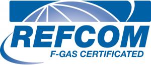 REFCOM - F-Gas Certificate