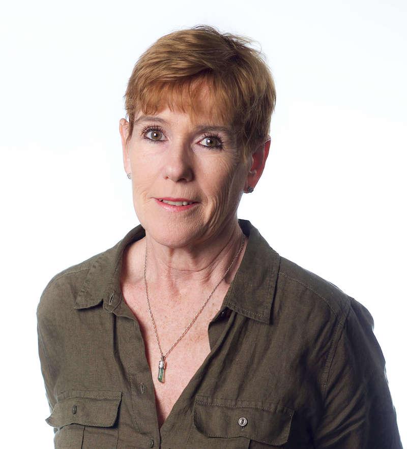 Fiona McCulloch