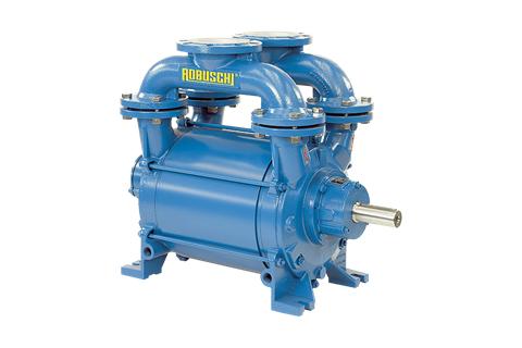 Robuschi Pump